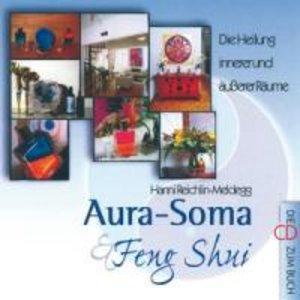 Aura Soma Feng Shui