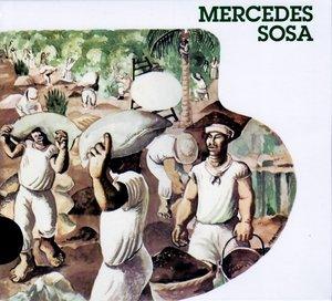 Mercedes Sosa '83