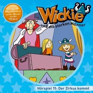 11: Der Zirkus Kommt,Die Schatzgräber/+