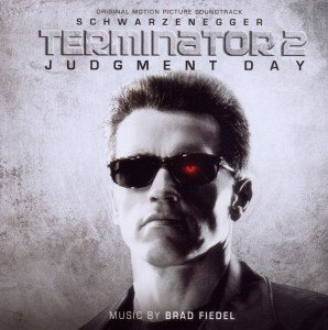 Terminator 2-Judgement Day