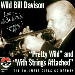 "Pretty Wild and ""With Strings Attached"""