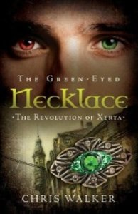 The Green-Eyed Necklace