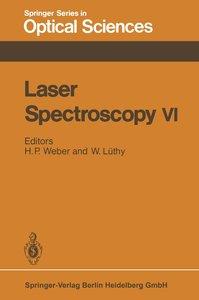 Laser Spectroscopy VI