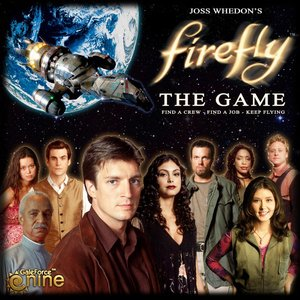 Heidelberger BT005 - Firefly: The Game ENGLISH (Standard Version