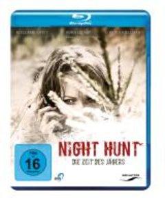 Night Hunt-Die Zeit des Jägers BD