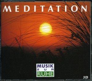 Meditation-Musik Zur Ruhe