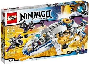 LEGO® Ninjago 70724 - NinjaCopter