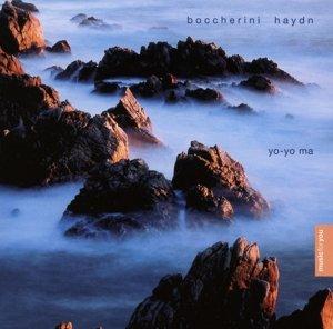 Boccherini - Haydn