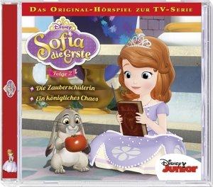 Disney - Sofia die Erste 02