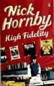 Hornby, N: High Fidelity