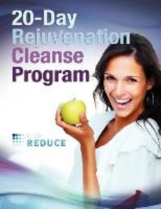 20-Day Rejuvenation Cleanse Program