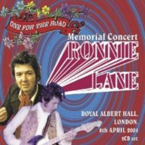 Ronnie Lane Memorial Concert,8th April 2004