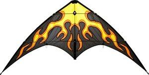 Invento 11677530 - Yukon Fire R2F, Lenkdrachen
