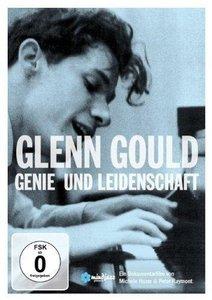 Glenn Gould-Genie und Leiden