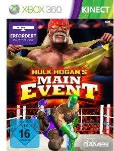 Hulk Hogans Main Event (Kinect)