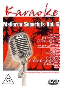Mallorca Superhits Vol.6