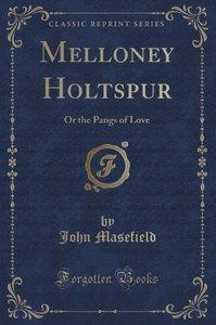Melloney Holtspur