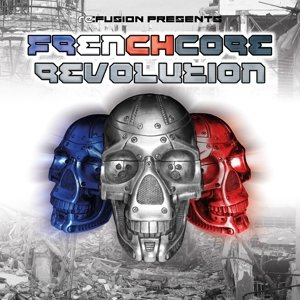 Frenchcore Revolution