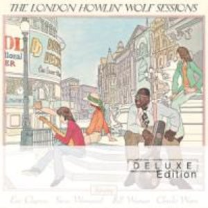 The Howlin Wolf London Session (Deluxe Edt.) (JC)