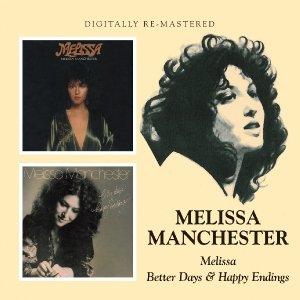 Melissa/Better Days & Happy Endings
