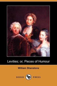 LEVITIES OR PIECES OF HUMOUR (