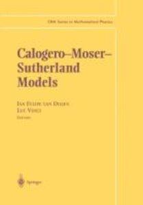 Calogero-Moser- Sutherland Models
