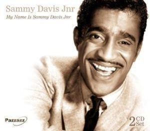 My Name Is Sammy Davis Jnr