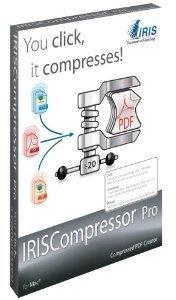 IRIS Compressor Pro Mac