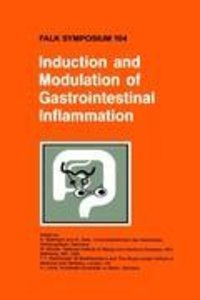 Induction and Modulation of Gastrointestinal Inflammation