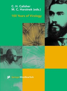 100 Years of Virology