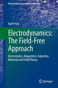 Electrodynamics in a New Light