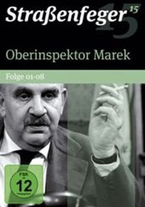Straßenfeger 15 - Oberinspektor Marek