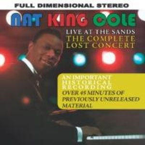 Live At The Sands: The Complete Los