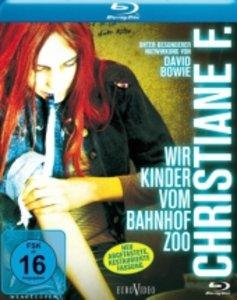 Christiane F.(Blu-ray)
