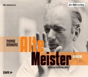 Alte Meister. 6 CDs