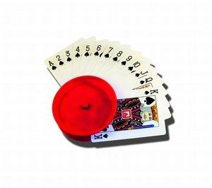 Nürnberger Spielkarten - Kartenhalter Basic