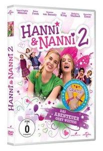 Hanni und Nanni 2 Special Edition