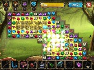 Alchemy Quest (Zauberhafter 3-Gewinnt-Spielspaß!)