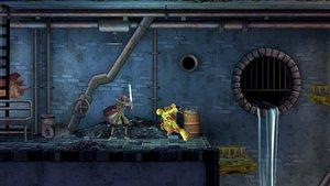 Teenage Mutant Ninja Turtles: Die Gefahr des Ooze-Schleims