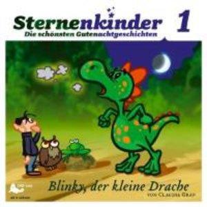 Sternenkinder 1: Blinky,Der Kleine Drache