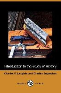 Introduction to the Study of History (Dodo Press)