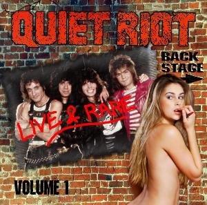Live & Rare Vol.1