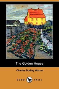 GOLDEN HOUSE (DODO PRESS)