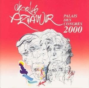 Live Au Palais Des Congres 2000