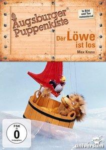 Augsburger Puppenkiste - Der Löwe ist los