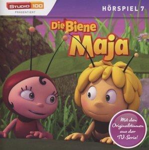 Die Biene Maja-Hörspiel 7
