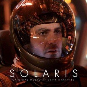 Solaris Ost (Black Vinyl)