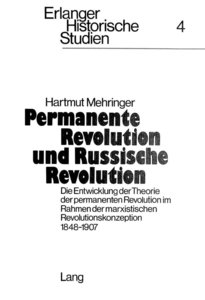 Permanente Revolution und russische Revolution
