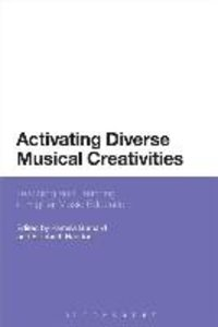 Activating Diverse Musical Creativities
