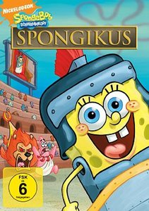 SpongeBob Schwammkopf - Spongikus